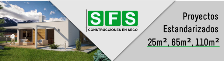 Steel Framing Salto